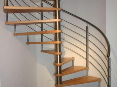 402508 Tipos de escadas como escolher dicas 2 Tipos de escadas: como escolher, dicas