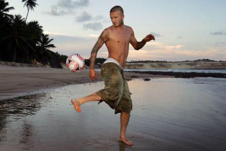 402972 david bechham Jogadores de futebol mais bonitos do mundo