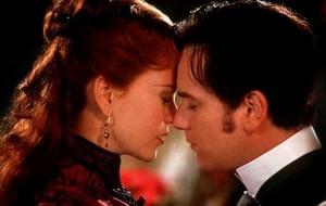 Frases marcantes de filmes românticos