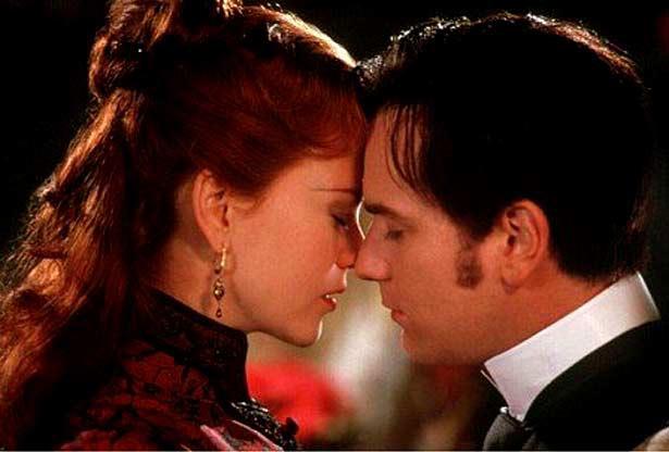 403295 beijo moulin rouge1g Frases marcantes de filmes românticos