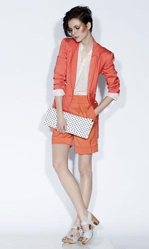 403451 terninho laranja Terninhos femininos: como usar