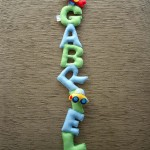 403584 quadro mater marcelo 004 150x150 Enfeites para porta de maternidade: fotos