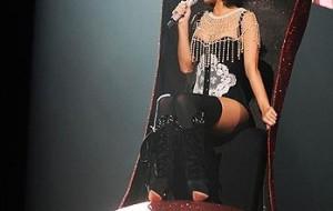 Looks de Katy Perry: fotos