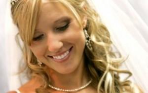 Penteados com cabelos soltos para noivas: dicas