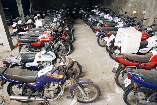 403739 gd 82350448d23a Leilão de motos Detran 2012   datas e locais