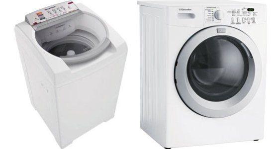 403829 lavadora portas frontal e superior Como lavar roupas pretas