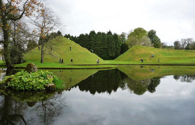403984 Jardim da Especula%C3%A7%C3%A3o C%C3%B3smica na Esc%C3%B3cia Jardins mais famosos do mundo: fotos