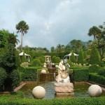 403984 Nooch Nong Jardim Botânico Tropical Tailândia 150x150 Jardins mais famosos do mundo: fotos