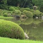 403984 jardim Rikugien 150x150 Jardins mais famosos do mundo: fotos