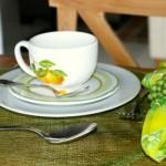 404034 Decoração de mesa para o café da manhã fotos dicas 5 150x150 Decoração de mesa para o café da manhã: fotos, dicas