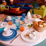 404034 Decoração de mesa para o café da manhã fotos dicas 6 150x150 Decoração de mesa para o café da manhã: fotos, dicas