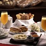 404034 Decoração de mesa para o café da manhã fotos dicas 8 150x150 Decoração de mesa para o café da manhã: fotos, dicas