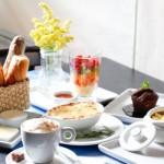 404034 Decoração de mesa para o café da manhã fotos dicas 9 150x150 Decoração de mesa para o café da manhã: fotos, dicas