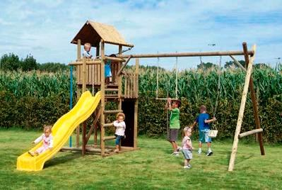 404235 Crianças em parques cuidados 1 Crianças em parques: cuidados