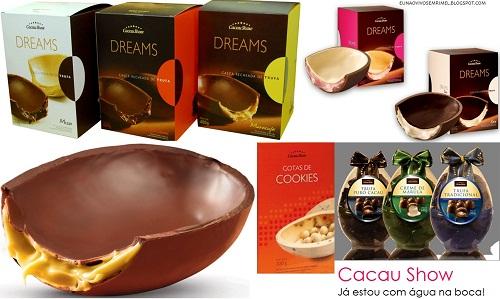 404387 cacau show 3 Cacau show 2012   Ovos de Páscoa: preços, informações