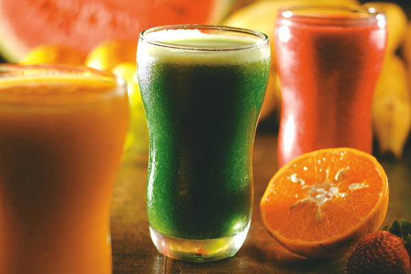 404474 suco refresca verao 600 Sucos para combater a anemia