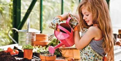 404859 Como fazer uma horta para crianças 1 Como fazer uma horta para crianças