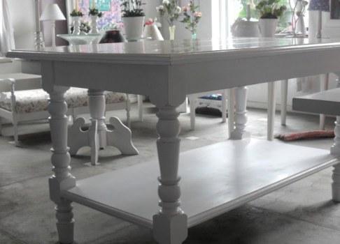 404875 Decoração com mesa provençal dicas como fazer Decoração com mesa provençal: dicas, como fazer