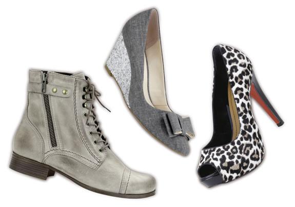 404990 sapato boneca11 Azaleia Coleção Outono Inverno 2012