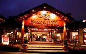 Serrano SPA Resort Gramado – Pacotes de viagens, CVC