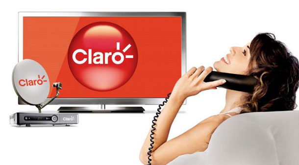 405190 claro TV Via Embratel Claro TV: planos, pacotes, como assinar