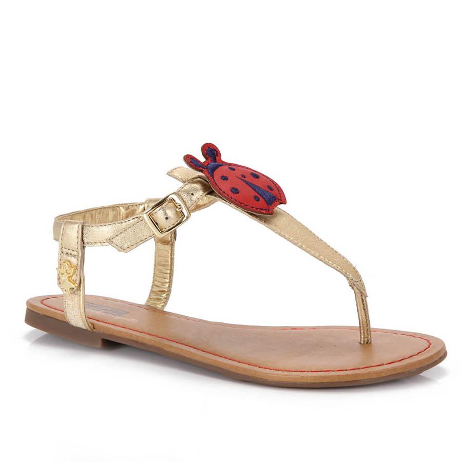 405834 Ana Capri Sandálias de praia, modelos, onde comprar