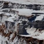 406136 Área coberta de sal no Vale da Lua atacama 150x150 Paisagens de deserto: fotos
