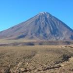 406136 Volcan Licancabur atacama 150x150 Paisagens de deserto: fotos