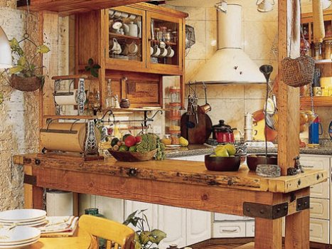 406169 Decoração rústica cores objetos dicas 2 Decoração rústica: cores, objetos, dicas
