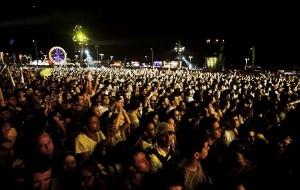 Rock In Rio 2013 em Buenos Aires