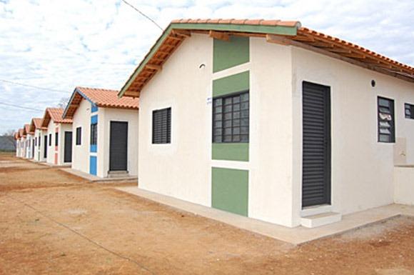 406548 Minha casa minha vida casas populares Imóveis do Minha Casa Minha Vida, ficarão com mulheres em casos de divórcio
