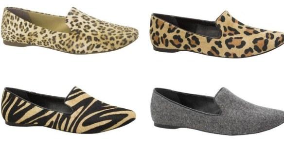 406622 os calçados ganharam texturas e cores aparecendo principalmente os couros de cobra e tons vivos como amarelo Via Uno Coleção Outono Inverno 2012