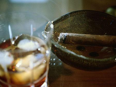 406668 alcool e tabaco 08 10 09 Maconha: efeitos, consequências