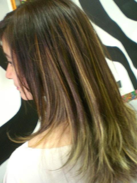 406688 cabelos com luzes californianas Como cuidar de cabelos com luzes: dicas, tratamento