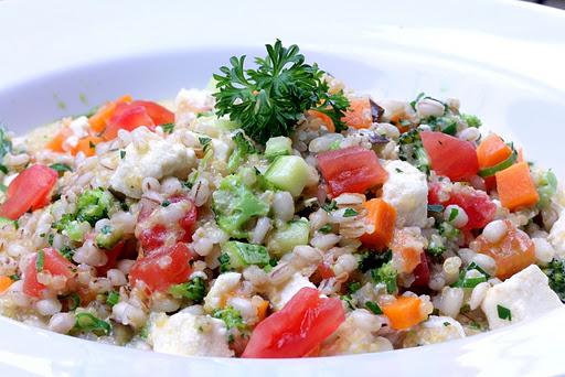 407079 risoto vegetariano rico em vitaminas uma dieta que deixa o organismo saudavel Receita de risoto vegetariano
