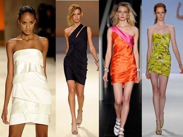 407411 Vestidos tomara que caia são os favoritos Vestidos para baladas: modelos, fotos