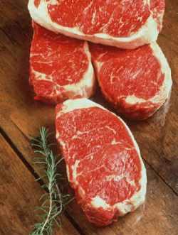 407642 carne Alimentos para quem tem Hipotireoidismo