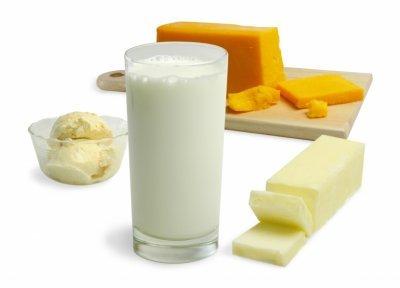 407642 pyramid dairy Alimentos para quem tem Hipotireoidismo