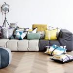 407830 Decoração com almofadas no chão dicas fotos 6 150x150 Decoração com almofadas no chão: dicas, fotos