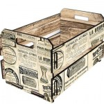 407968 Decoração com jornal dicas como fazer 3 150x150 Decoração com jornal: dicas, como fazer