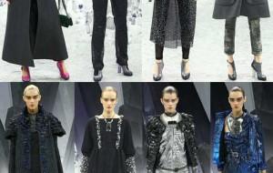 Semana de Moda de Paris Inverno 2012: Dia 06/03
