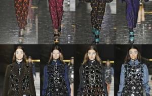 Semana de Moda de Paris Inverno 2012: Dia 07/03
