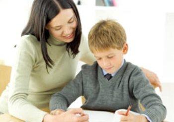 408532 Como motivar os filhos a fazer a lição de casa 2 Como motivar os filhos a fazer a lição de casa