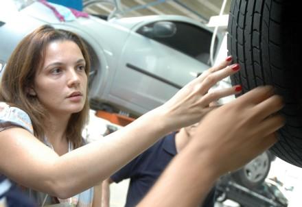 408642 26700 Curso de mecânica para mulheres Volkswagen