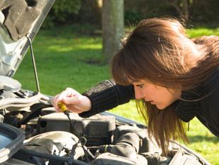 408642 mulher mecanica Curso de mecânica para mulheres Volkswagen