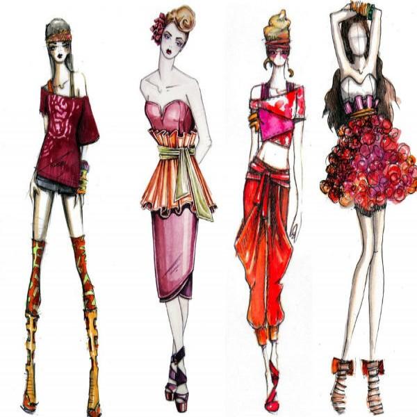 e366e4aefe6f Curso de design de moda online gratis