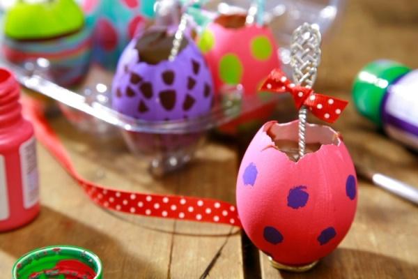 409618 Decorar ovos de Páscoa com crianças ideias sugestões 10 Decorar ovos de Páscoa com crianças: ideias, sugestões