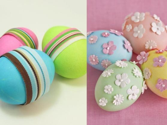 409618 Decorar ovos de Páscoa com crianças ideias sugestões 11 Decorar ovos de Páscoa com crianças: ideias, sugestões