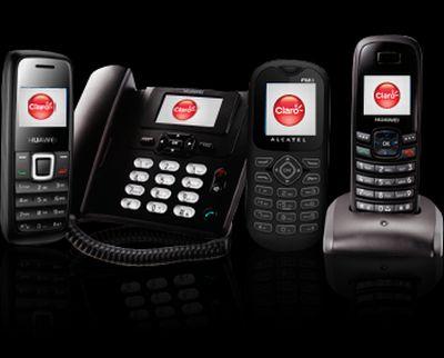 409692 claro fixo telefone fixo da claro 3 Claro fixo: telefone fixo da Claro