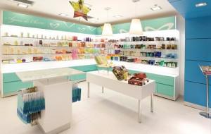 Água de cheiro: lojas e endereços